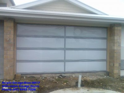 Phoca Thumb M Acrylic Garage Door 0017